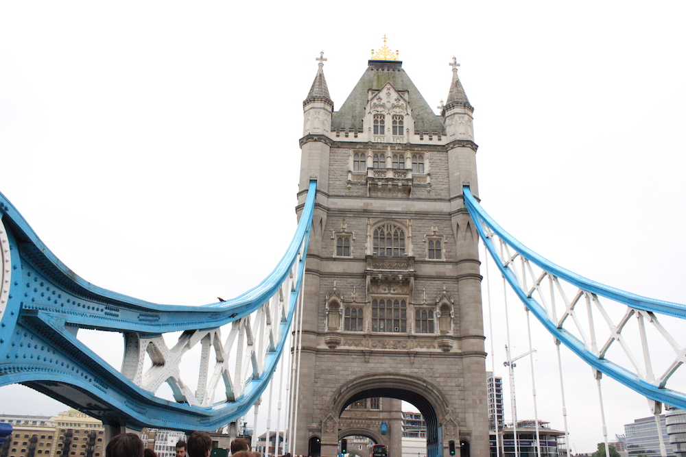 8 reasons why you should move to London
