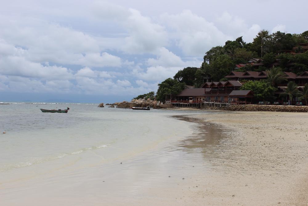Thailand – Koh Pha-Ngan and Koh Tao