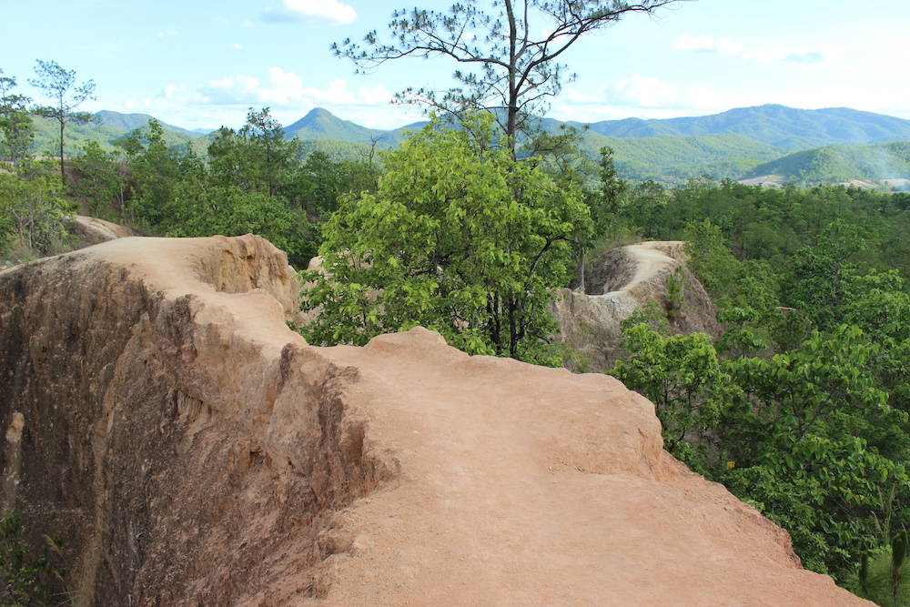 Thailand – Pai and the Golden Triangle