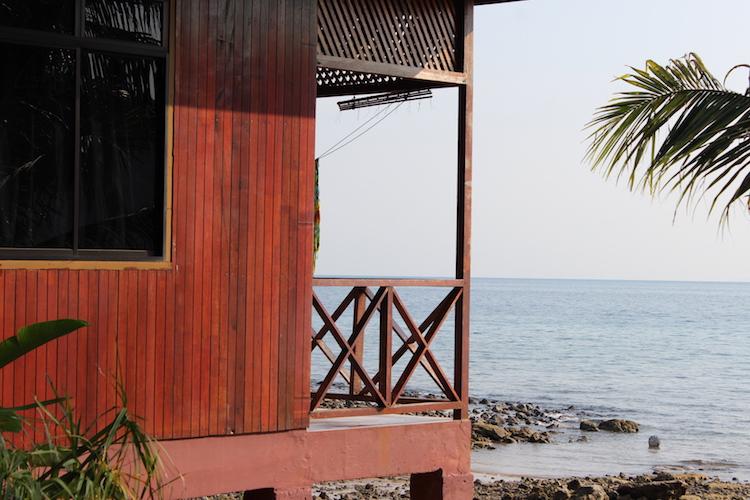 Malaysia – Kuala Lumpur and Pulau Tioman