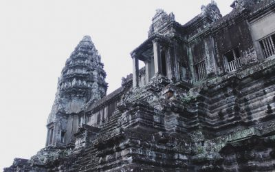Cambodia – Angkor Wat in photos