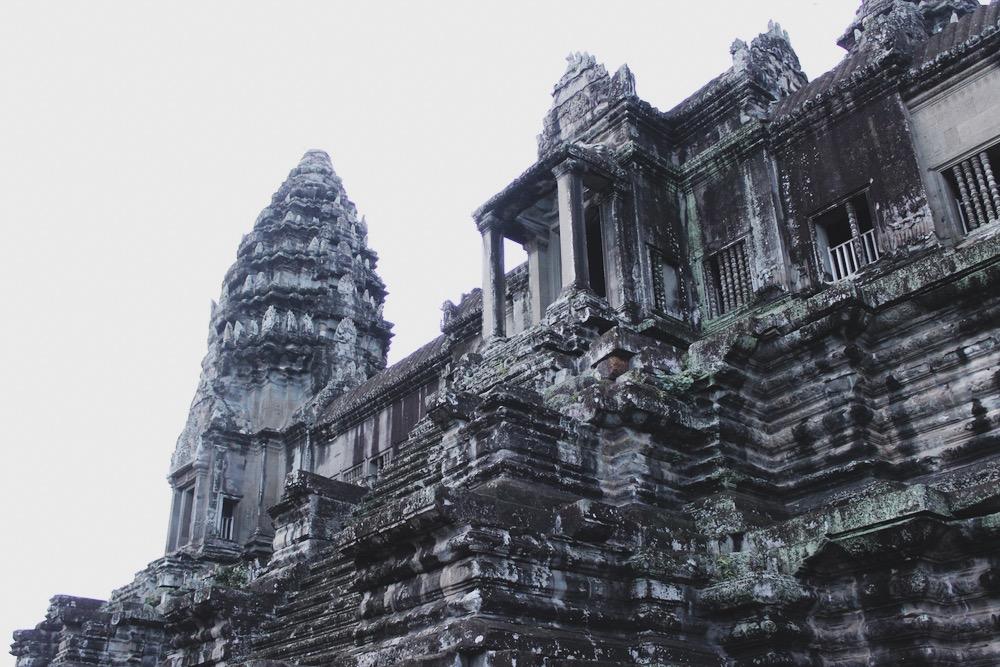 Cambodia – Angkor Wat in photos