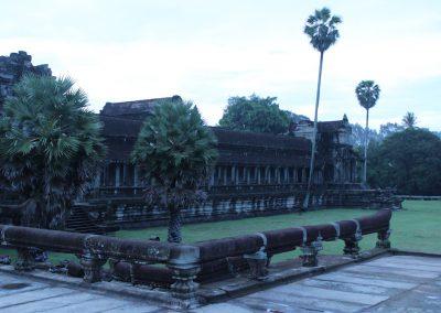 Cambodia – Angkor Wat 2015
