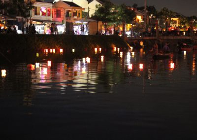 Vietnam 2015 Hue and Hoi An