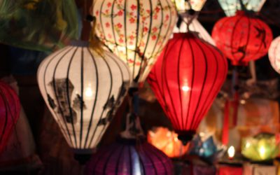 Vietnam – Hue and Hoi An in photos