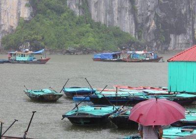Vietnam – Halong Bay and Hanoi