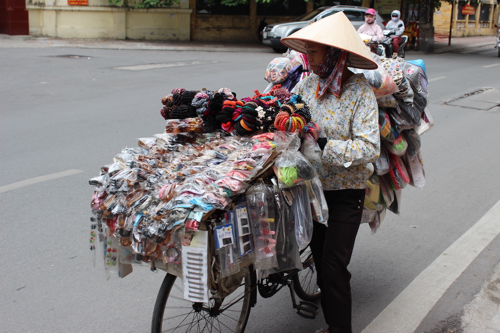 Vietnam – Halong Bay and Hanoi