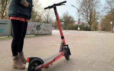 11 Dinge auf die ihr achten solltet, bevor ihr einen E-Scooter mietet und losfahrt