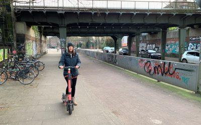 Leben ohne Auto – in Hamburg kein Problem?